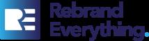 Rebrand Everything. Logo Design Process Videos.